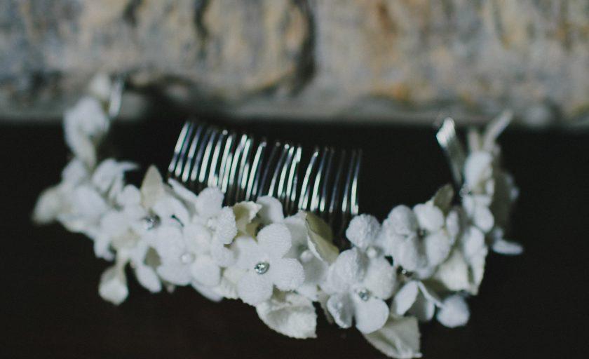 Jóia, o toque final para look da noiva