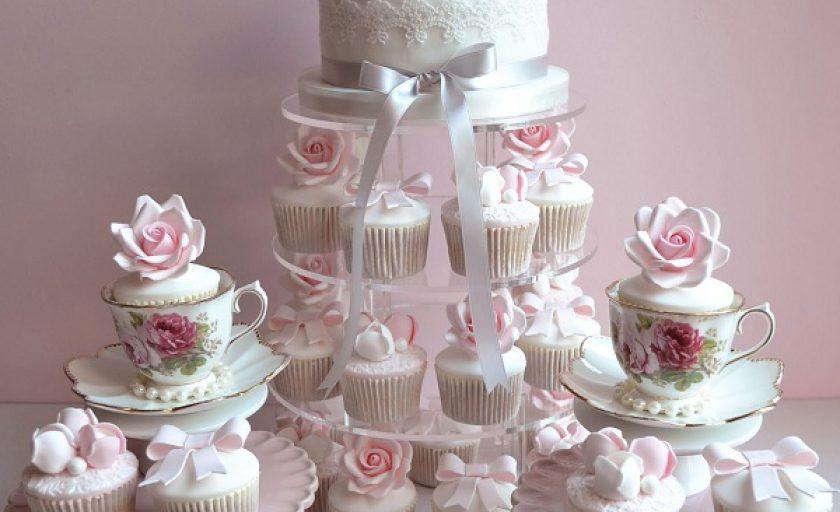 Que tipo de bolo escolher?