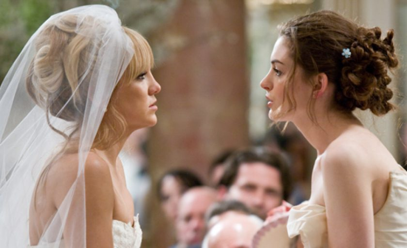Sonhando com o casamento