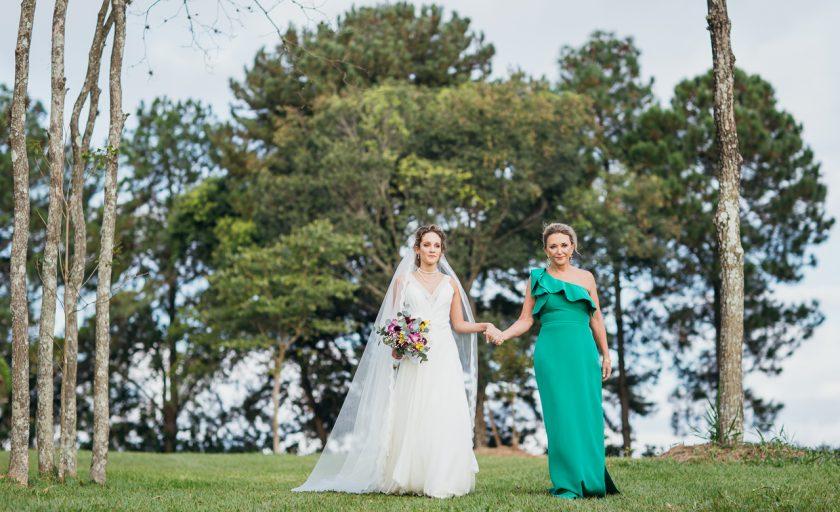Casamento – Natália + Hélio