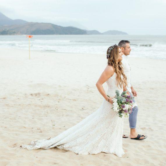 Casamento – Rúbia e Henrique
