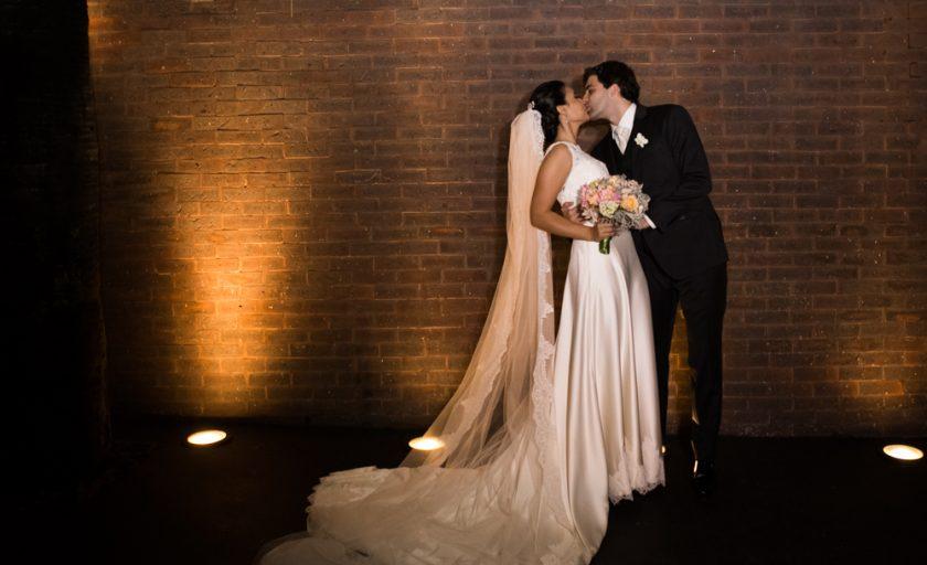 Casamento – Ana + Felipe