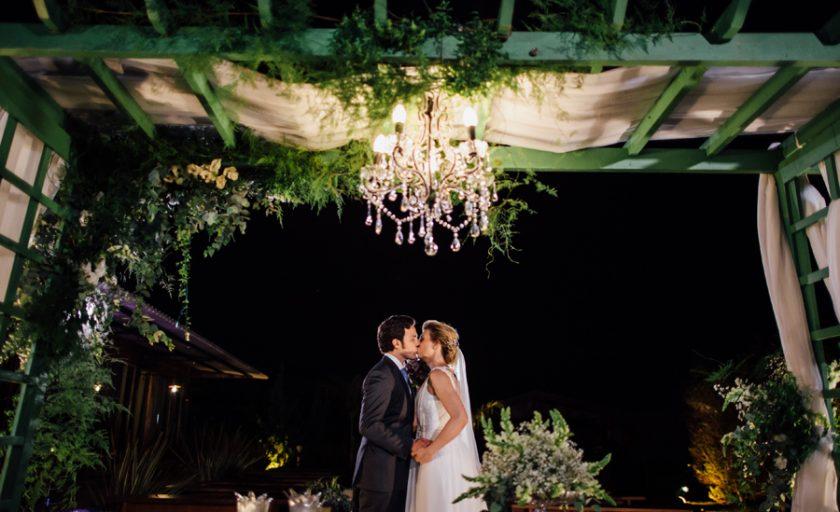 Casamento – Carol + Jorge