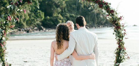 Casamento – Isabela + Luiz | Casamento à moda Casa de Dois