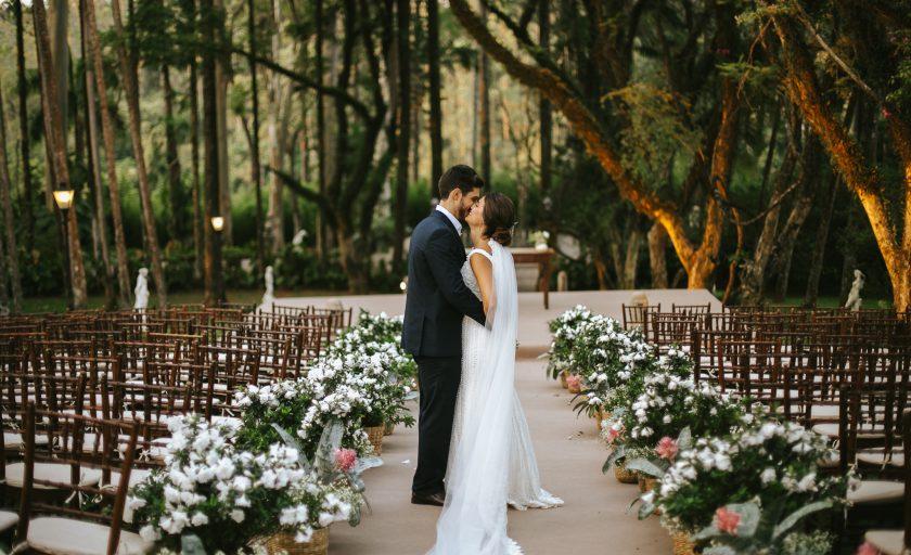 Casamento – Luciana + Rafael