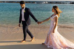QUAIS AS VANTAGENS DE FAZER UM ELOPEMENT WEDDING NO CARIBE?