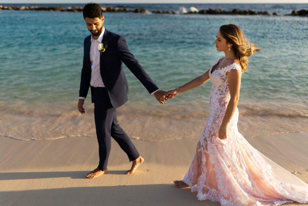 elopement wedding caribe