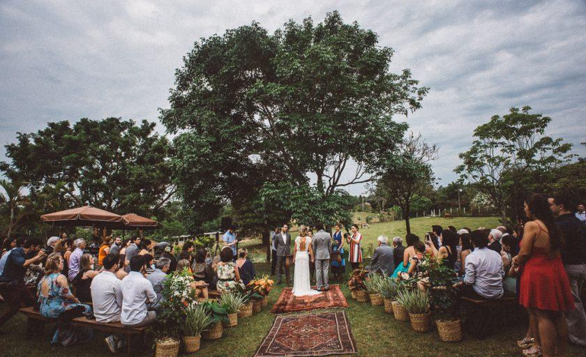 Casamento – Catarina + Dario