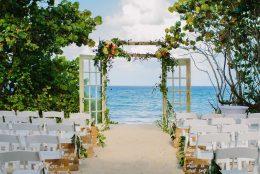DESTINATION WEDDING NO CARIBE