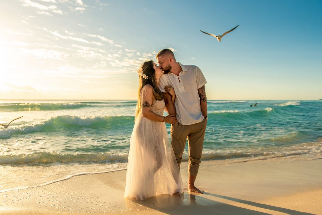 elopement wedding caribe