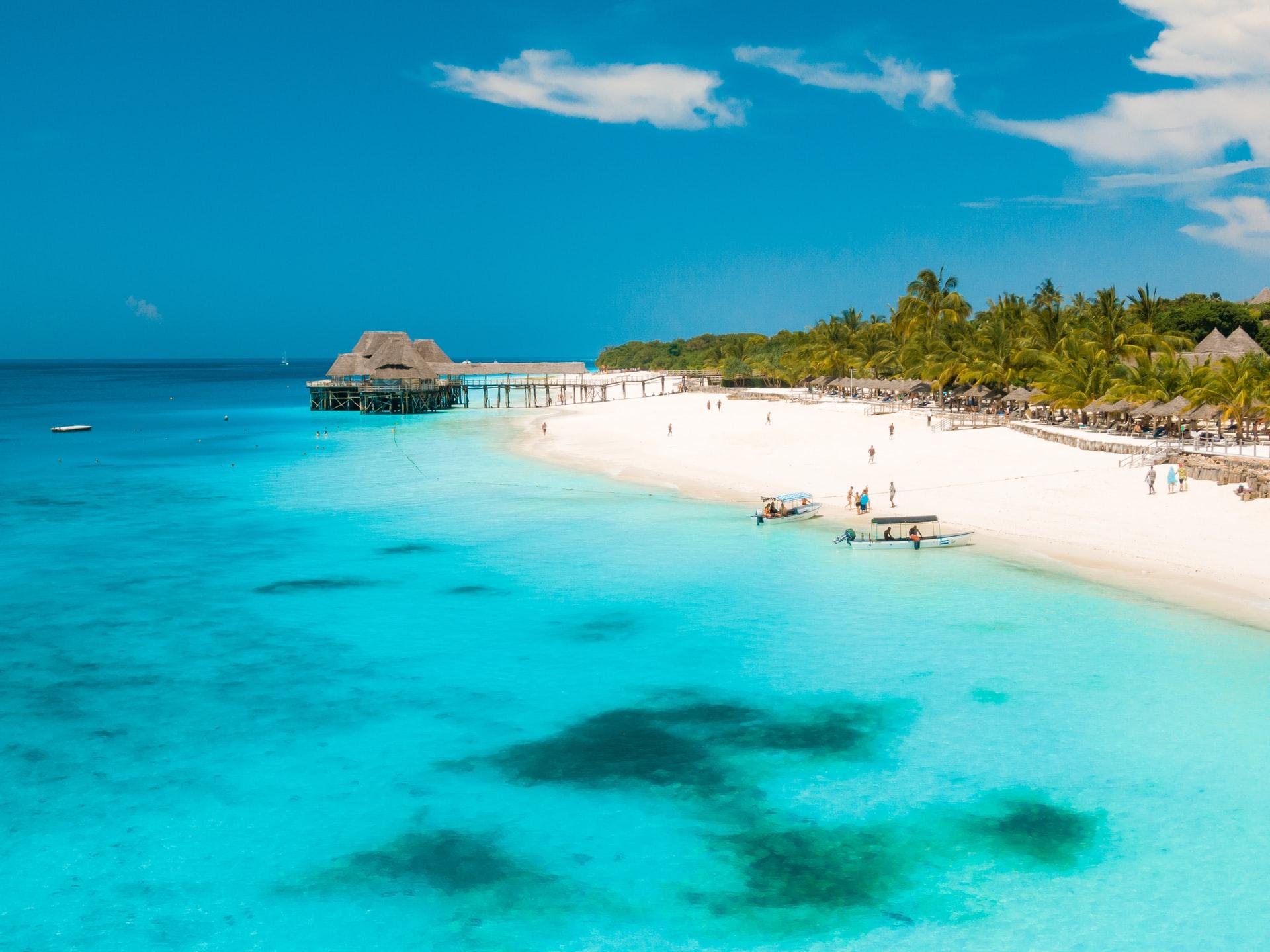 Zanzibar - Um destino perfeito para a sua Lua de Mel