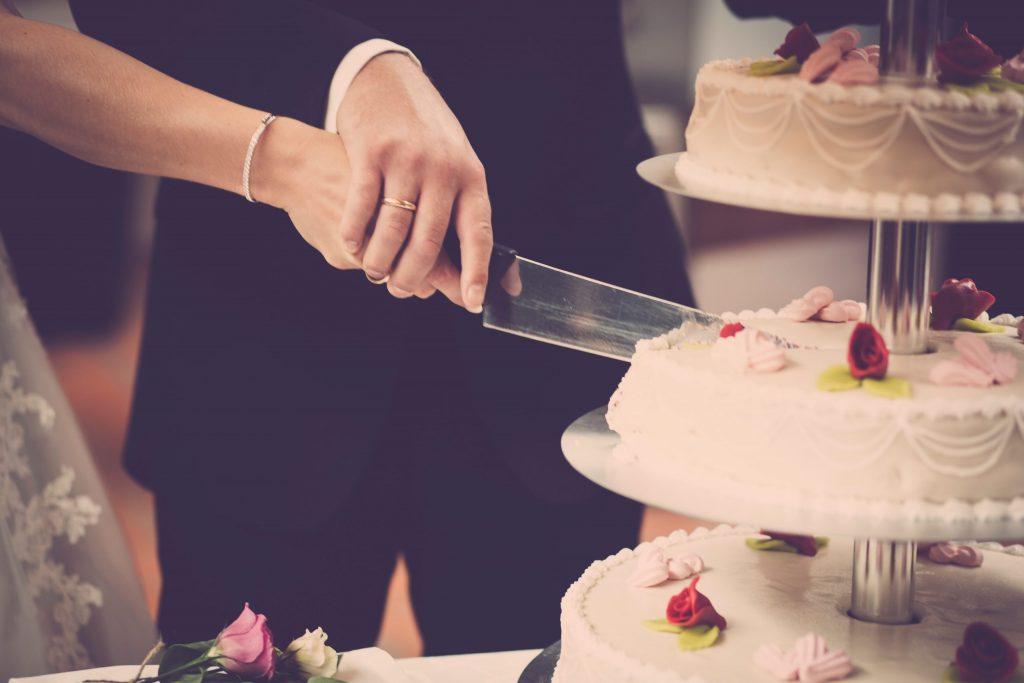 bolo curiosidade casamento