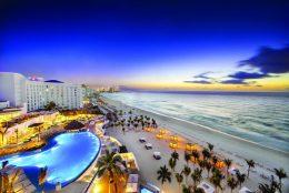 Hotéis em Cancún para o seu Destination Wedding