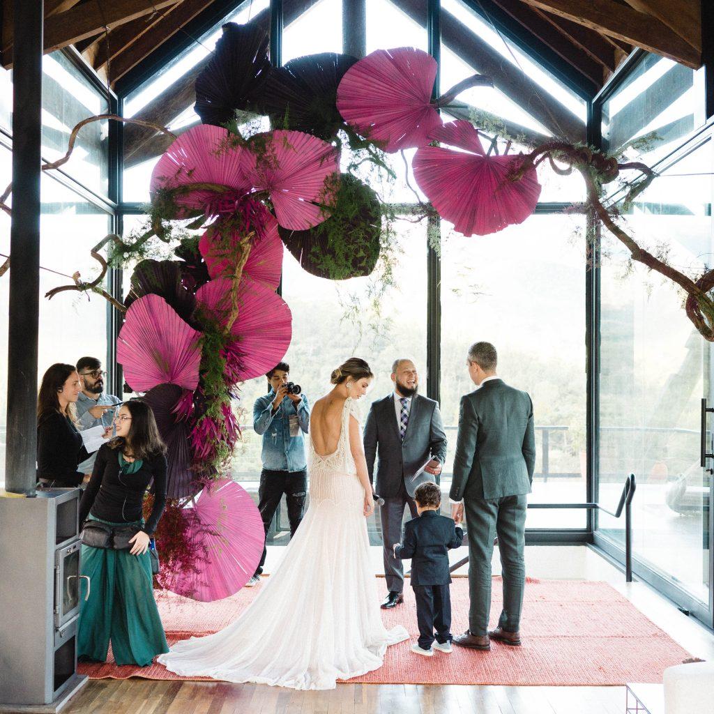 casamento a dois mini wedding, casa de dois